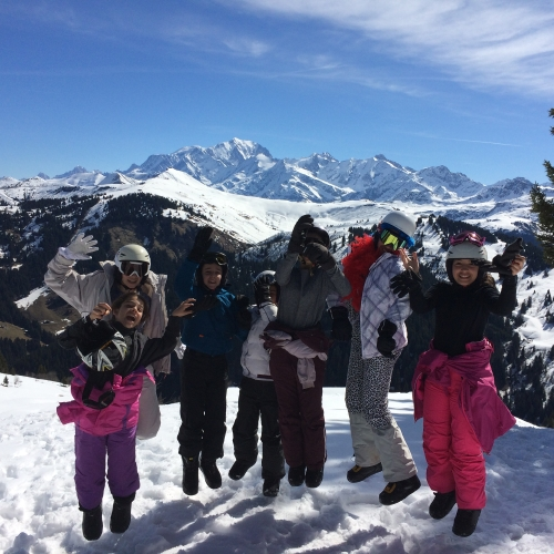 snowboard groupe 2